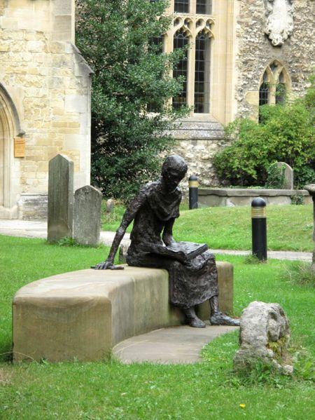 St. Edmund