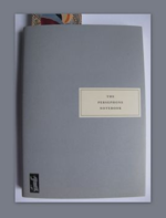 Persephone notebook