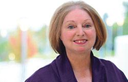 Hilary Mantel, Budleigh Salterton