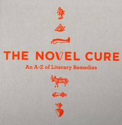 The Novel Cure