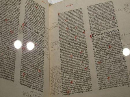 John Duns Scotus, Questiones in quattuor libros Sententiarum
