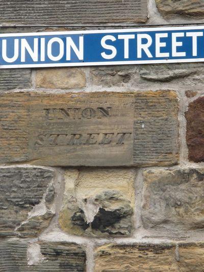Union Street, St. Andrews
