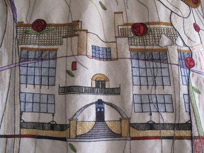 Tapestry, Glasgow School of Art