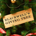 Blackwell's Giving Tree
