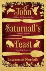 John Saturnall's Feast 3