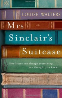 Mrs Sinclairs Suitcase