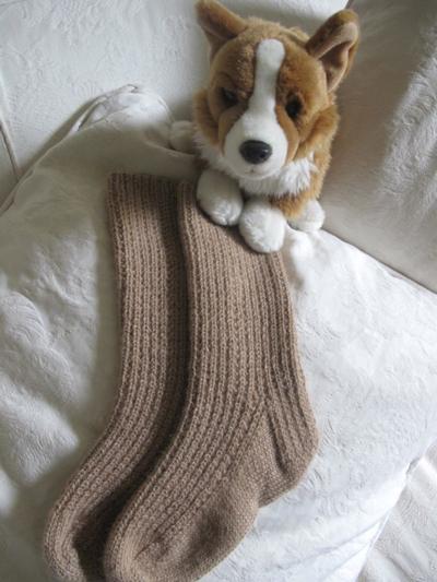 Cabin socks 2