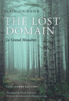 The Lost Domain K