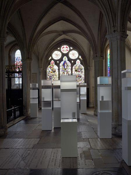 Southwark Cathedral - 15 Med