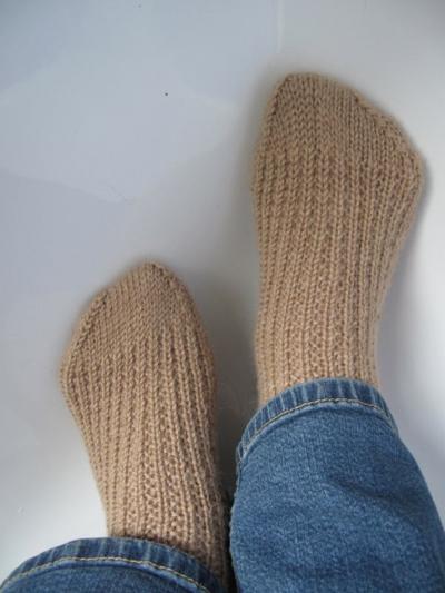 Cabin socks 4