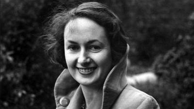 Catherine Gaskin