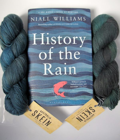 History of the Rain, Skein