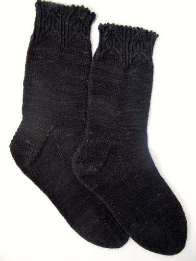 Reynard Socks