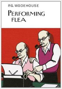 Performing Flea