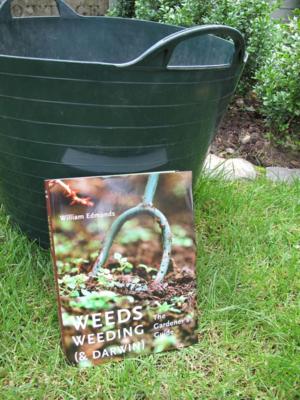 Weeds, Weeding (& Darwin)