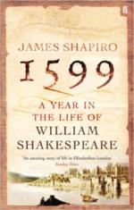 1599, James Shapiro