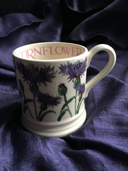 Cornflower, Emma Bridgewater