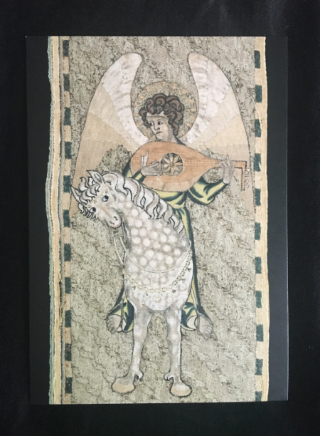 The Steeple Aston Cope, Opus Anglicanum