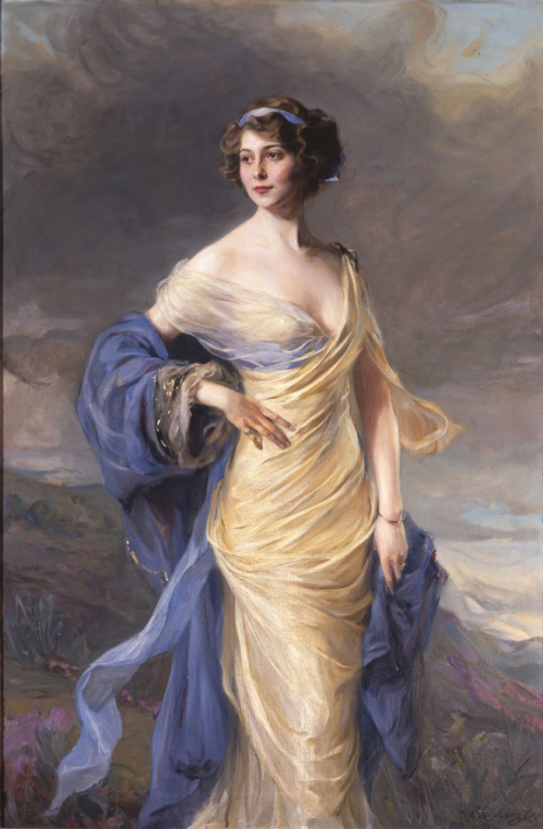 Eileen_Sutherland-Leveson-Gower _Duchess_of_Sutherland _née_Lady_Eileen_Gwladys_Butler;_wife_of_5th_Duke