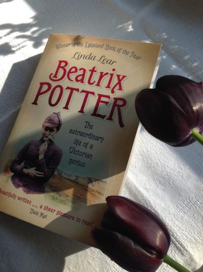 Beatrix Potter, Linda Lear