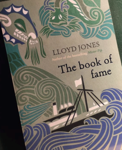 The Book of Fame, Lloyd Jones