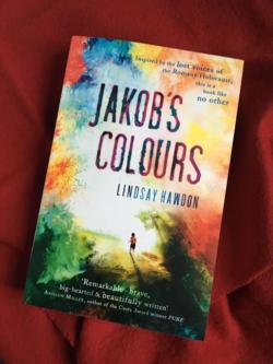 Jakob's Colours, Lindsay Hawdon