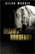 Death in Bordeaux, Allan Massie