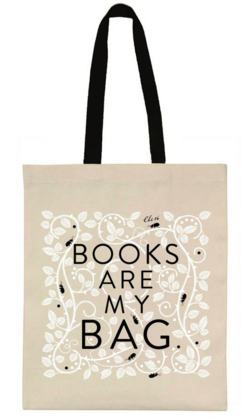 Books Are My Bag, Coralie Bickford-Smith