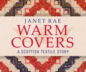 Warm Covers, Janet Rae