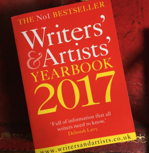 Writers' & Artists' Yearbook, 2017