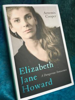 Elizabeth Jane Howard, Artemis Cooper