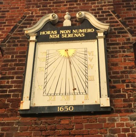 Aldeburgh, Moot Hall