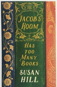 Jacob's Room Has Too Many Books