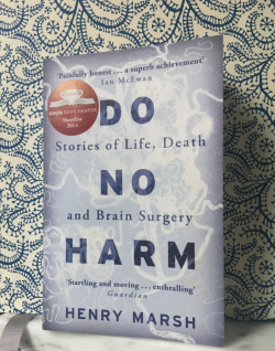 Do No Harm, Henry Marsh