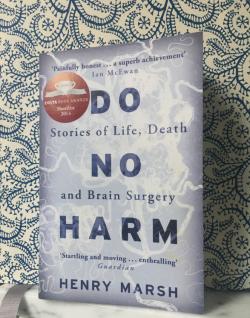 Do No Harm, Henry Marsh