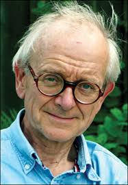 Henry Marsh