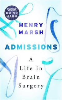 Admissions  Henry Marsh