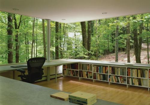Scholar's Library, Gluck+