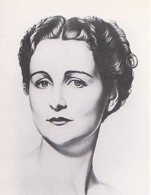 Nancy Mitford, William Acton