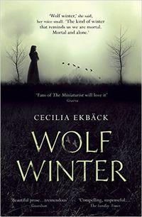 Wolf Winter pb