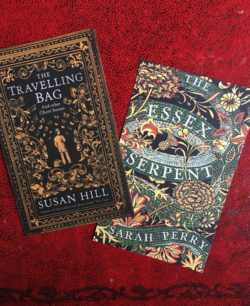 The Travelling Bag, The Essex Serpent