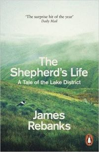 The Shepherd's Life, James Rebanks