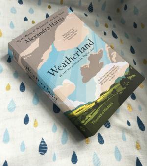 Weatherland, Alexnadra Harris