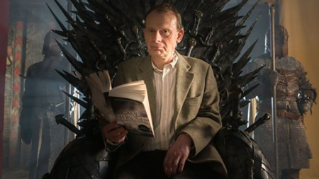Andrew Marr, Paperback Heroes