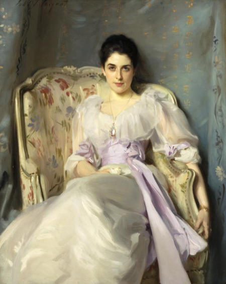 Lady Agnew, Sargent
