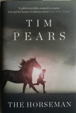 The Horseman, Tim Pears
