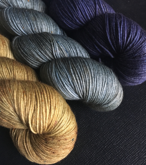 Viola yarn