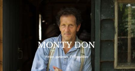 Monty Don