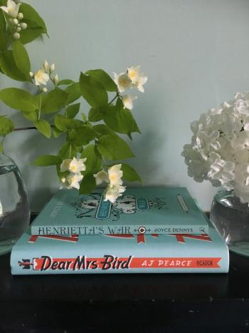 Dear Mrs. Bird, Henrietta's War