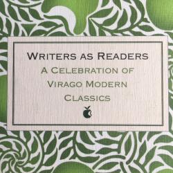 Writers as Readers
